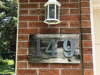 Maison à vendre à Beaconsfield, Montréal (Île), 149, Franklin Road, 11753295 - Centris.ca