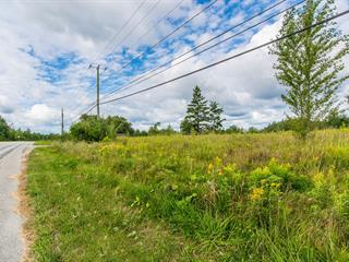 Lot for sale in Sherbrooke (Brompton/Rock Forest/Saint-Élie/Deauville), Estrie, Chemin de Sainte-Catherine, 23268142 - Centris.ca