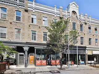 Triplex à vendre à Montréal (Ville-Marie), Montréal (Île), 1377 - 1381, Rue  Sainte-Catherine Est, 11941296 - Centris.ca