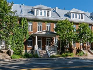 Triplex à vendre à Québec (La Cité-Limoilou), Capitale-Nationale, 612, boulevard  René-Lévesque Ouest, 27398741 - Centris.ca