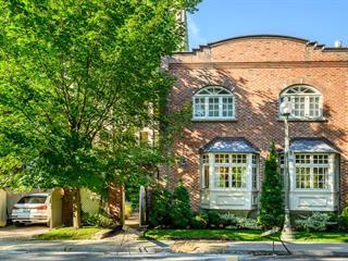 Condominium house for sale in Westmount, Montréal (Island), 414, Avenue  Wood, 22645237 - Centris.ca