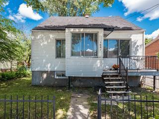 House for sale in Montréal (Le Sud-Ouest), Montréal (Island), 1651, Rue  Jolicoeur, 14641980 - Centris.ca