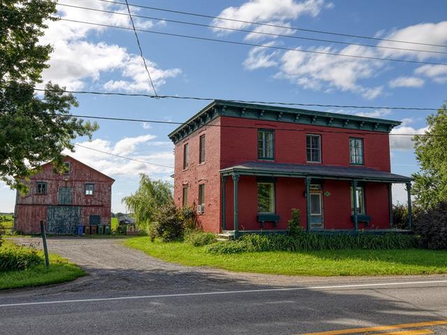 House for sale in Sainte-Mélanie, Lanaudière, 550, Route  Principale, 17100659 - Centris.ca