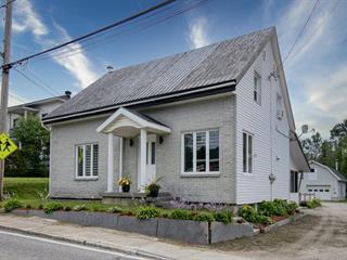 Maison à vendre à Rivière-à-Pierre, Capitale-Nationale, 612, Rue  Principale, 13934659 - Centris.ca