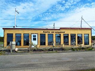 Commercial building for sale in Sainte-Flavie, Bas-Saint-Laurent, 270, Route de la Mer, 21623762 - Centris.ca