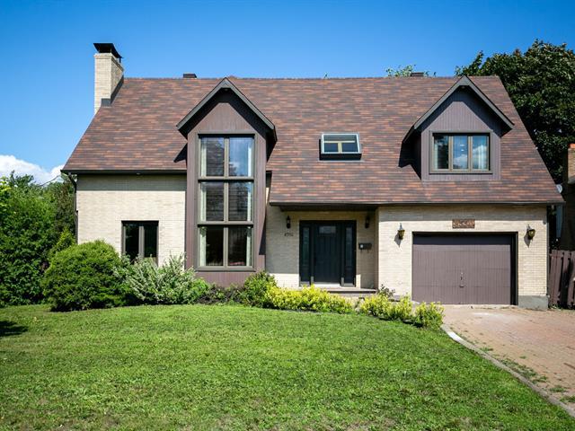 Maison à vendre à Brossard, Montérégie, 8550, Avenue  Saguenay, 22872539 - Centris.ca