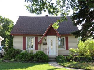 Maison à vendre à Montréal (Saint-Laurent), Montréal (Île), 2430, Rue de la Sorbonne, 24309103 - Centris.ca