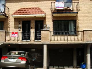 Condo / Appartement à louer à Montréal (Ahuntsic-Cartierville), Montréal (Île), 2441, Rue  Alice-Nolin, 21708190 - Centris.ca