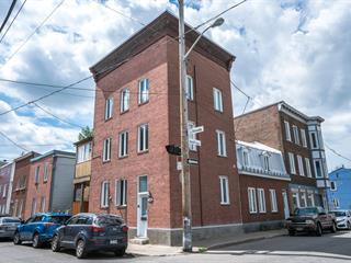 Duplex à vendre à Québec (La Cité-Limoilou), Capitale-Nationale, 540 - 542, Rue  Boisseau, 20040851 - Centris.ca