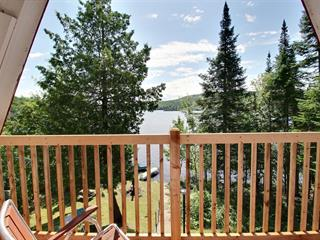 Cottage for sale in Adstock, Chaudière-Appalaches, 7651, Chemin  J.-E.-Fortin, 19155734 - Centris.ca