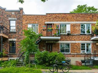 Duplex à vendre à Montréal (Villeray/Saint-Michel/Parc-Extension), Montréal (Île), 8552 - 8554, Avenue  De Chateaubriand, 23609103 - Centris.ca