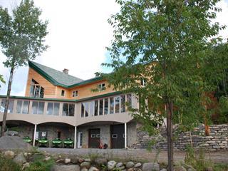 Bâtisse commerciale à vendre à Saint-David-de-Falardeau, Saguenay/Lac-Saint-Jean, 305, Chemin  Lévesque, 12189965 - Centris.ca