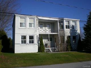 Quadruplex à vendre à Acton Vale, Montérégie, 1180 - 1186, Rue  McClure, 15038352 - Centris.ca