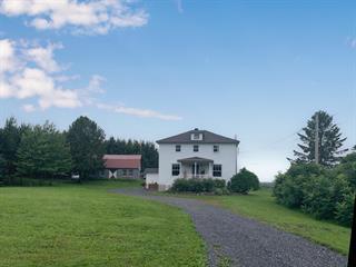 Maison à vendre à Courcelles, Estrie, 470, Route  108, 17114320 - Centris.ca
