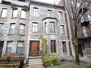 Condo à vendre à Montréal (Le Plateau-Mont-Royal), Montréal (Île), 3575, Rue  Durocher, app. 1, 15806314 - Centris.ca