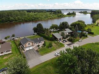 Maison à vendre à Sainte-Anne-de-la-Pérade, Mauricie, 685, Rue de la Rivière, 17052112 - Centris.ca