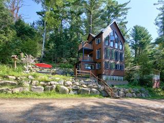 House for sale in Sainte-Adèle, Laurentides, 2141, Rue de la Butte, 14047691 - Centris.ca