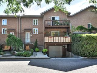 Maison en copropriété à vendre à Montréal (Mercier/Hochelaga-Maisonneuve), Montréal (Île), 2492Z, Avenue  Bennett, 20705491 - Centris.ca
