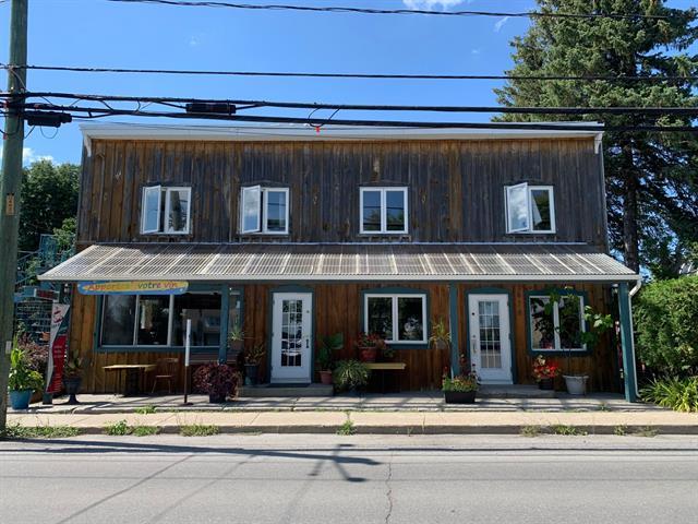 Immeuble à revenus à vendre à Saint-Isidore (Montérégie), Montérégie, 678 - 680, Rang  Saint-Régis, 9249377 - Centris.ca