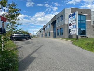 Industrial unit for sale in Saint-Eustache, Laurentides, 375, Rue du Parc, suite 107, 23783141 - Centris.ca