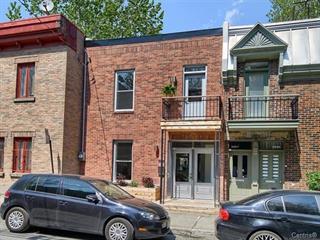 Maison à vendre à Montréal (Le Plateau-Mont-Royal), Montréal (Île), 3969, Rue  Rivard, 14591697 - Centris.ca