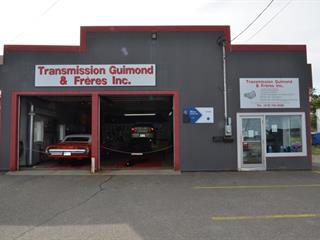 Business for sale in Rimouski, Bas-Saint-Laurent, 535, Rue  Saint-Germain Est, 23889033 - Centris.ca