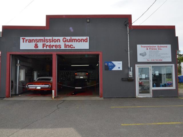 Commerce à vendre à Rimouski, Bas-Saint-Laurent, 535, Rue  Saint-Germain Est, 23889033 - Centris.ca