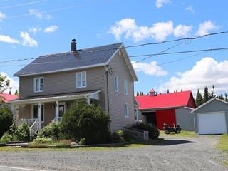 Fermette à vendre à Saint-Luc-de-Bellechasse, Chaudière-Appalaches, 152A, Rang de la Grande-Rivière, 28643270 - Centris.ca