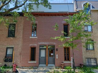 Condo / Appartement à louer à Montréal (Le Plateau-Mont-Royal), Montréal (Île), 4268, Rue  De Brébeuf, app. 305, 21544863 - Centris.ca