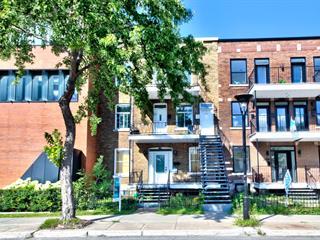 Condo / Apartment for rent in Montréal (Rosemont/La Petite-Patrie), Montréal (Island), 7145, Avenue  Christophe-Colomb, 13510075 - Centris.ca