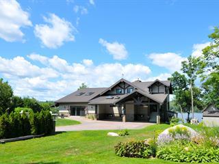 Maison à vendre à Estérel, Laurentides, 3, Avenue des Amiraux, 10693538 - Centris.ca