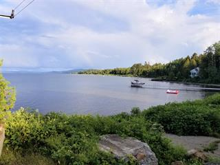 Cottage for sale in Sayabec, Bas-Saint-Laurent, 23, Chemin  Hallé, 26712799 - Centris.ca