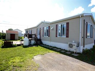 Mobile home for sale in Sainte-Martine, Montérégie, 40, Rue  Major, 20019352 - Centris.ca