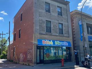 Commercial building for sale in Montréal (Rosemont/La Petite-Patrie), Montréal (Island), 416 - 418, Rue  Beaubien Est, 10451296 - Centris.ca