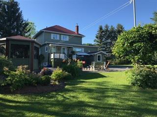 Hobby farm for sale in Sainte-Irène, Bas-Saint-Laurent, 351Z, Rue  Principale, 17833458 - Centris.ca