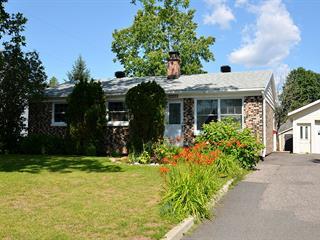 Maison à vendre à Québec (La Haute-Saint-Charles), Capitale-Nationale, 10450, boulevard  Couture, 22891940 - Centris.ca