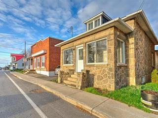 Duplex à vendre à Saint-Urbain-Premier, Montérégie, 217 - 219, Rue  Principale, 13933272 - Centris.ca