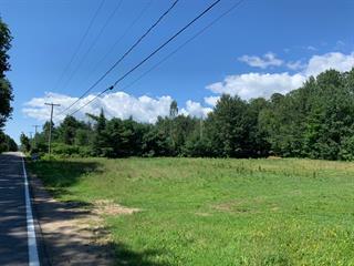 Terrain à vendre à Sainte-Mélanie, Lanaudière, Rang du Pied-de-la-Montagne, 28082696 - Centris.ca