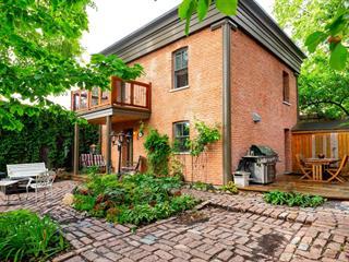 Maison à vendre à Montréal (Ville-Marie), Montréal (Île), 764, Rue  Lusignan, 9309573 - Centris.ca