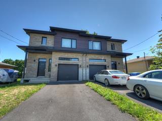 Maison à louer à Brossard, Montérégie, 5870, Rue  Aline, 14428144 - Centris.ca