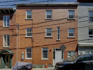 Triplex à vendre à Québec (La Cité-Limoilou), Capitale-Nationale, 753, Rue  Sainte-Marie, 13638889 - Centris.ca