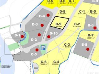 Lot for sale in Messines, Outaouais, 8D, Chemin de la Forêt, 21843404 - Centris.ca