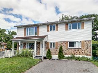 Duplex for sale in Québec (Sainte-Foy/Sillery/Cap-Rouge), Capitale-Nationale, 2836 - 2838, Rue de Dumontier, 11592775 - Centris.ca