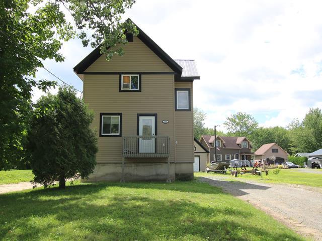 Maison à vendre à Louiseville, Mauricie, 135, Rang du Lac-Saint-Pierre Ouest, 9256685 - Centris.ca