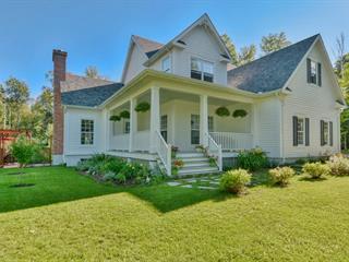 Maison à vendre à Morin-Heights, Laurentides, 1, Rue du Montagnard, 20874136 - Centris.ca