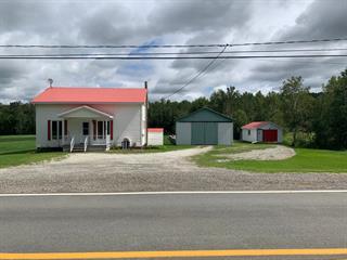 Chalet à vendre à Saint-Jean-de-Brébeuf, Chaudière-Appalaches, 924, Route  267, 24514032 - Centris.ca