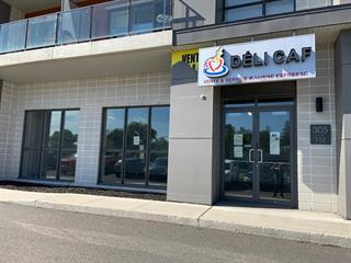 Local commercial à vendre à Sainte-Thérèse, Laurentides, 305, boulevard du Curé-Labelle, local 112, 22880320 - Centris.ca