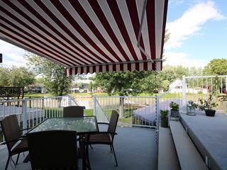 House for sale in Louiseville, Mauricie, 143, Rang du Lac-Saint-Pierre Ouest, 26402629 - Centris.ca