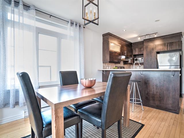 Condo / Apartment for rent in Montréal (Villeray/Saint-Michel/Parc-Extension), Montréal (Island), 7898, Rue  Saint-Denis, apt. 5, 18184504 - Centris.ca