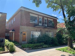 Quadruplex for sale in Montréal (Rosemont/La Petite-Patrie), Montréal (Island), 6396 - 6402, 25e Avenue, 27834160 - Centris.ca